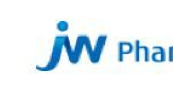 JW Pharmaceutical to repurpose targeted oncology drug as COVID-19 therapy