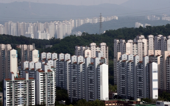 S. Korea rolls out stricter regulations to cool heated housing market