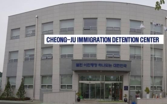 Immigration detention centers getting crowded amid COVID-19 crisis