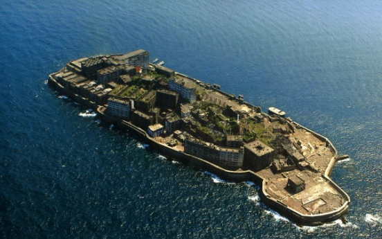 [Newsmaker] Hidden truth behind Japan's world heritage site -- Hashima Island