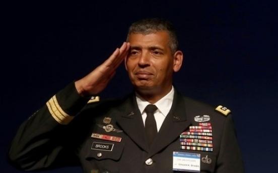 S. Korea, US should resume joint drills: Ex-US commander