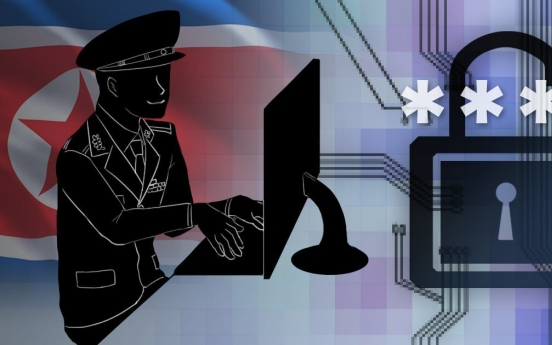 Unification ministry to upgrade computer system to better cope with cyberattacks from N. Korea