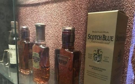 Liquor sales in marts grow as drinking at home rises amid pandemic