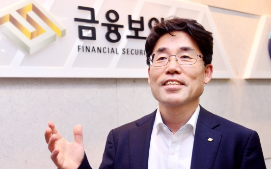 [Herald Interview] Korea's data economy drive strengthens amid pandemic