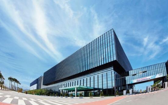 How far will Samsung Biologics' shares soar?