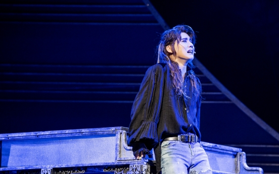 [Herald Review] 'Mozart!' sings of miracle