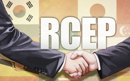 Member nations reaffirm signing of RCEP this year