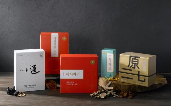[Best Brand] KNJ BIO combines oriental and western medicine