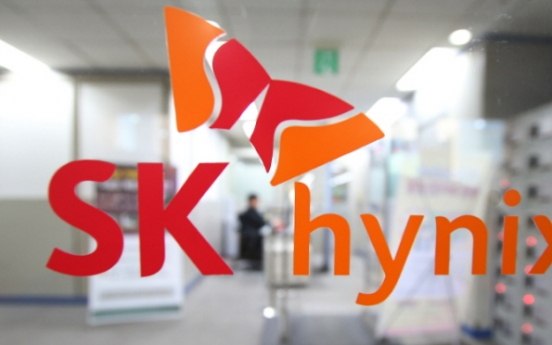 SK hynix Q2 profit tipped to more than double on chip prices