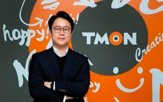 Tmon undergoes makeover to pursue profit under new CEO
