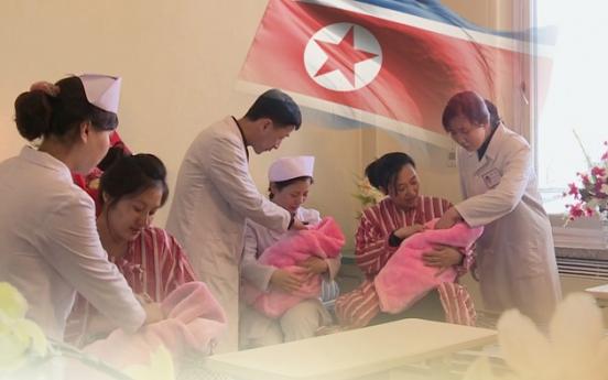 N. Korea's life expectancy is 72 years: UN report