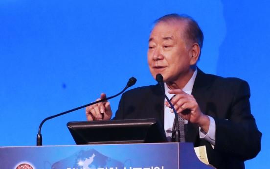 Moon's adviser calls for inter-Korean summit for breakthrough