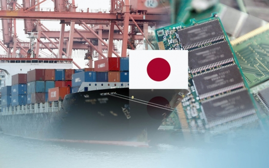Seoul urges Tokyo to show 'sincere attitude' to resolve trade row