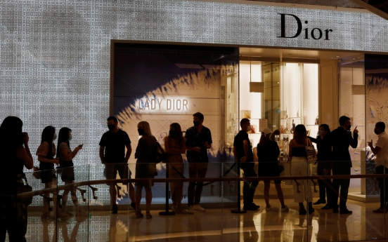 French luxury brand Dior raises prices of major bags amid pandemic