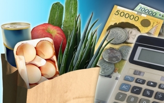 S. Korea's exports of agricultural goods up 4.4% in H1