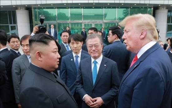 Trump-Kim summit unlikely before US election: experts