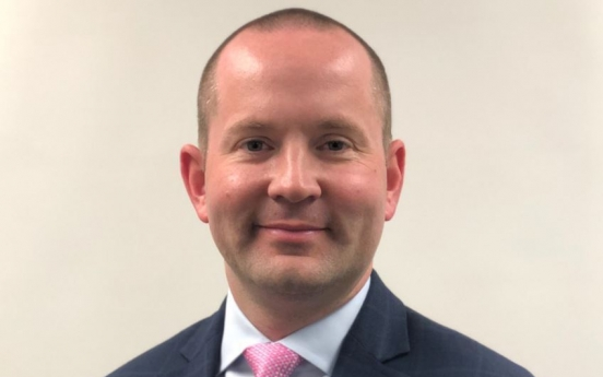 AMPAC Fine Chemicals appoints Jeff Butler as President