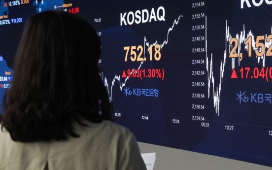 [News Focus] Will Kospi be alright when short sellers return in September?