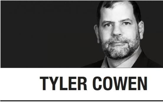 [Tyler Cowen] American lockdown exceptionalism