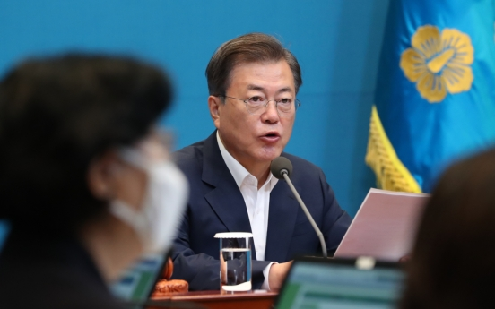 Moon calls for full probe, proper punishment in case of violence against triathletes