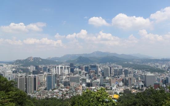 S. Korea's ultrafine dust emissions fall 8.5% in 2017: data