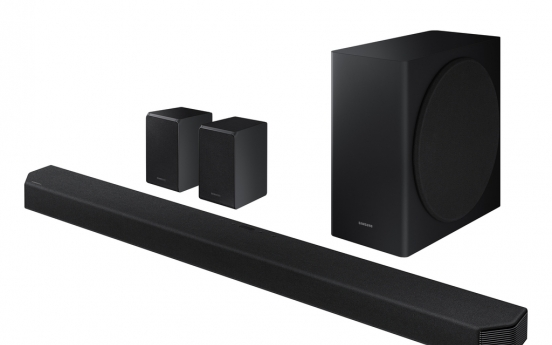 Samsung, LG release new soundbars