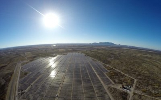 Hanwha Energy bags 50MW solar power deal in Spain