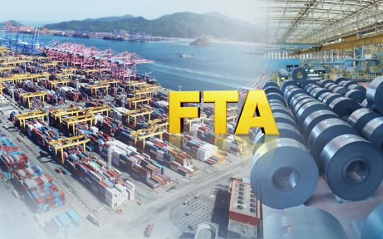 S. Korea, Cambodia agree to launch official FTA talks