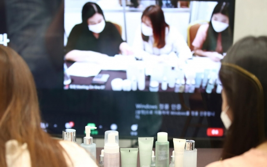 Cosmetics makers' Q2 profits tipped to have fallen 20% amid pandemic: poll
