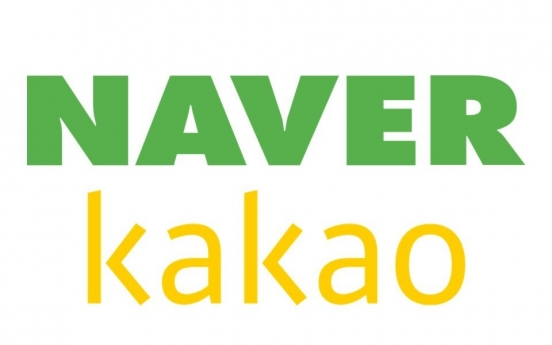 Koreans use Kakao for messenger, Naver for other purposes: data