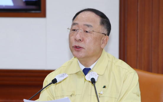 S. Korea to impose steeper taxes on multiple home owners to curb housing prices