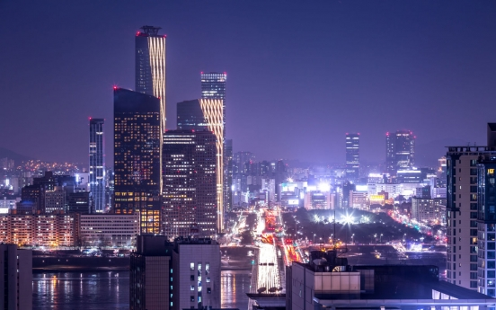 COVID-19 shocks on wane in Seoul's office leasing market