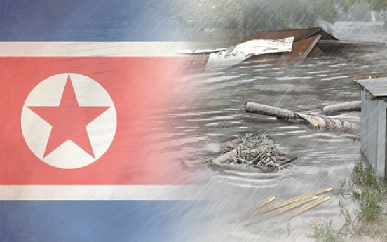 NK paper urges thorough preparations against monsoons to minimize damage