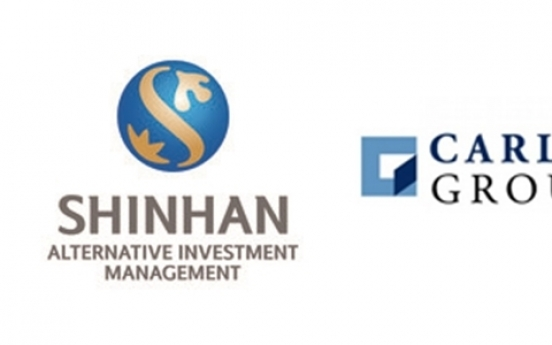 Shinhan, Carlyle to create $600m infra fund