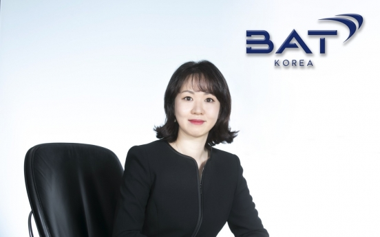 BAT Korea appoints first female chief in industry