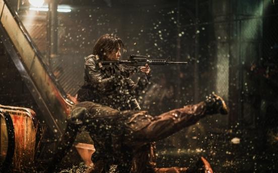 Pandemic-hit movie industry banks on summer rebound