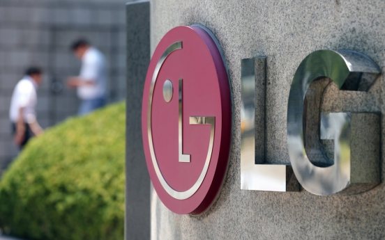 LG Electronics launches advisory body to find new growth engines