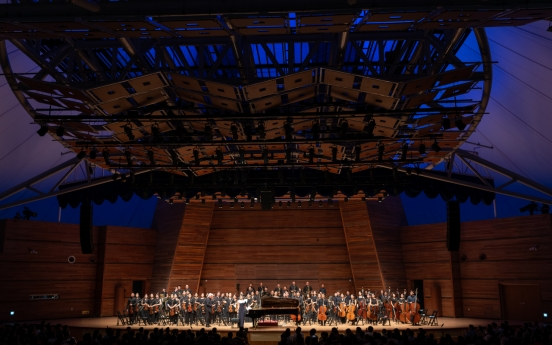 Classical music fests to bring live music back