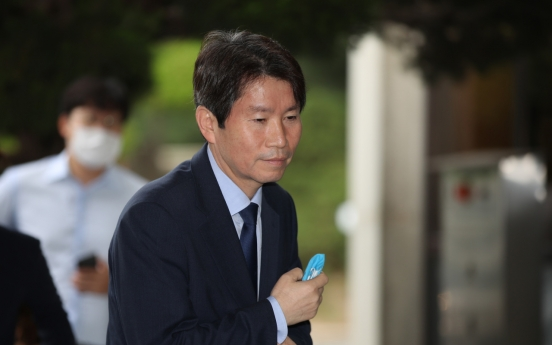 N.K. media hints at optimism about S. Korea's new security lineup