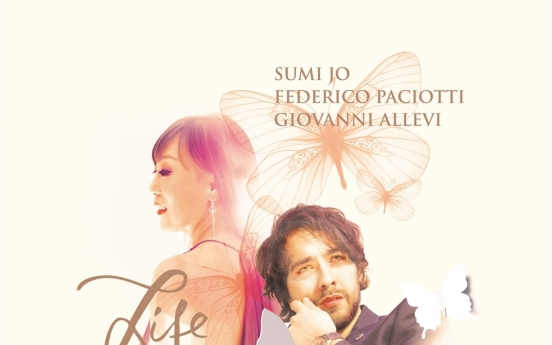 Sumi Jo releases single, mourning COVID-19 victims