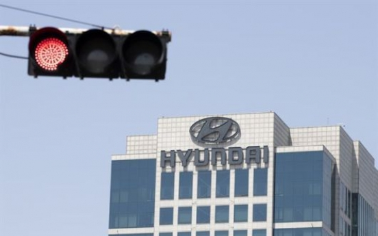 Hyundai to recall 272,000 cars in US on faulty socket