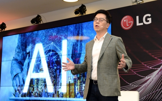 LG Electronics CTO to join IFA 2020 press conference
