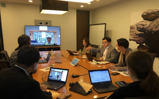 Macquarie Korea hosts virtual seminar on industrial safety awareness