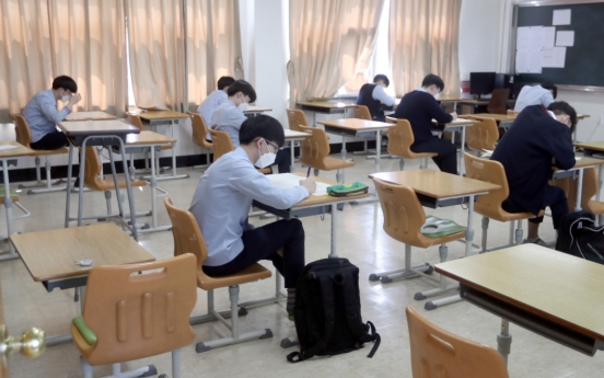 [Feature] Pandemic's 'uneven' impact on college hopefuls