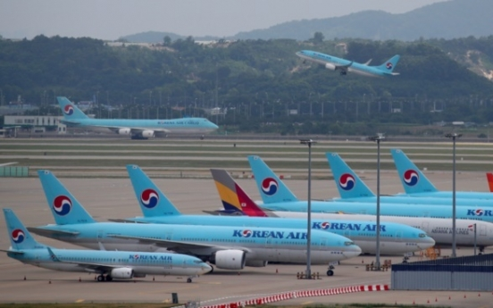 Korean Air closes European, Southeast Asian HQ amid pandemic