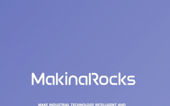 MakinaRocks attracts W12b investments from LG, Hyundai Motor