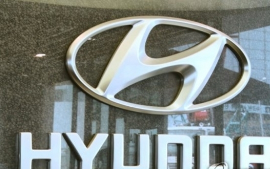 New models defend further drop in Hyundai earnings