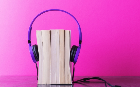 [Weekender] Audiobook market expands in Korea, buoyed by COVID-19