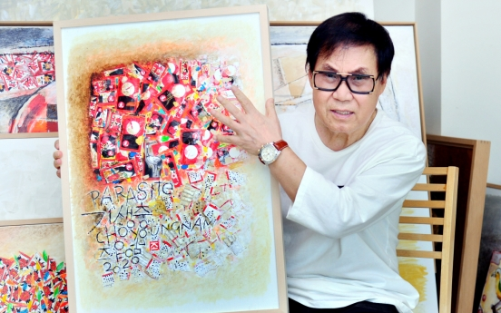 [Eye Interview] With court battle over, singer-artist ready for limelight