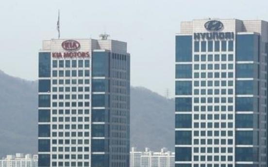 Hyundai, Kia suffer sharp drop in Q2 earnings on COVID-19 impact